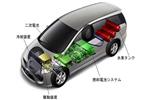 预计到2030年电池及燃料电池电动汽车占市场份额达30%和40%