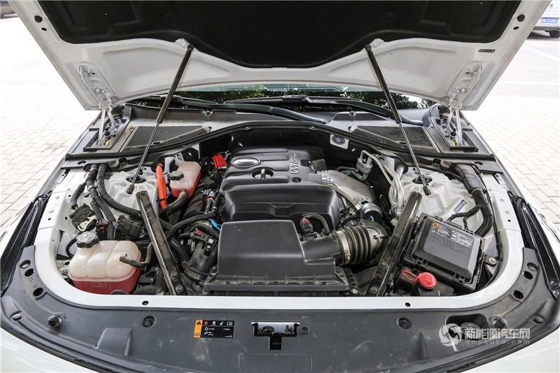 凯迪拉克CT6 2017款 Plug-in 30E 领先型