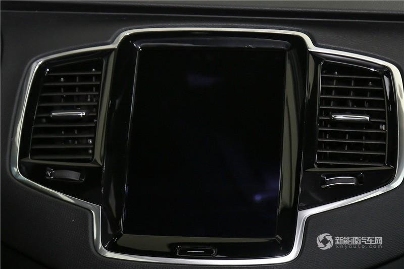 沃尔沃XC90混合 2018款 T8 个性运动版