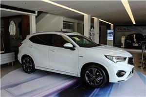 广汽Acura CDX 混动 2018款 2.0L 创享·魅版