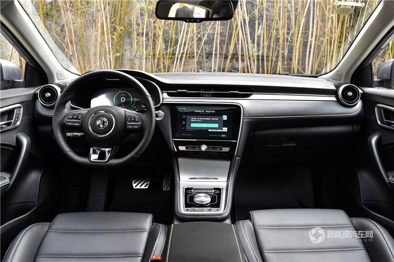 名爵6插电混动 2018款 45T E-DRIVE智驱混动 PILOT超级互联网版