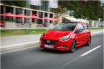 欧宝汽车将推出纯电动版eCorsa车型 基于PSA平台打造