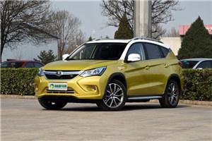 宋EV 2017款 300 豪华型