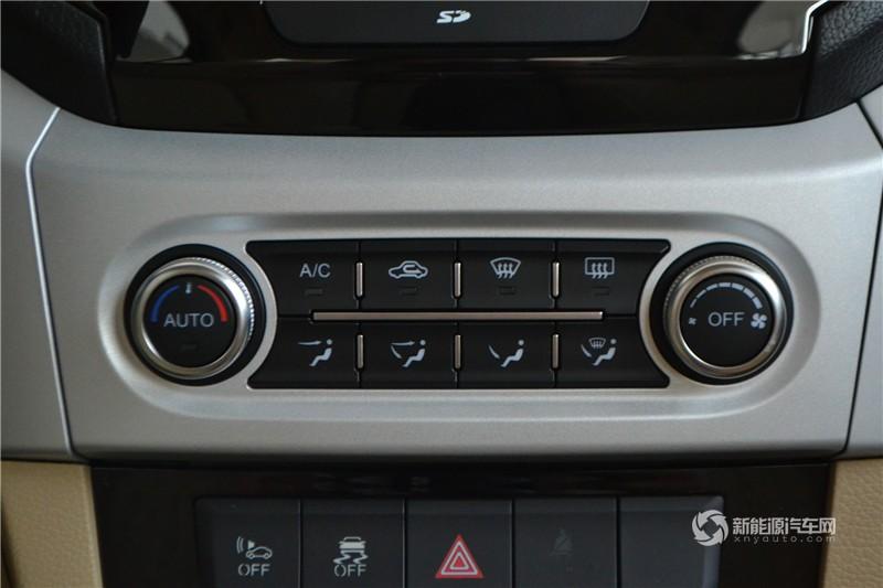 长城C30EV 2018款 升级版 精英型