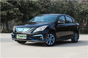 景逸S50 景逸EV 2018款 豪华型