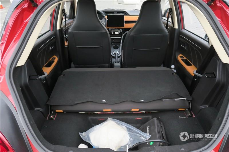 电咖EV10 2018款 豪华版
