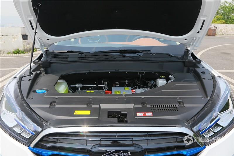 众泰T300 EV 2018款 旗舰型