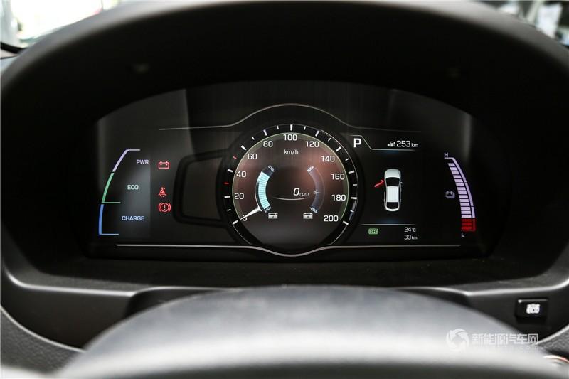 伊兰特EV 2017款 GS PLUS版