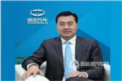 """国金汽车""""添新帅"""",前观致CEO刘良接过国金汽车总裁帅印"""