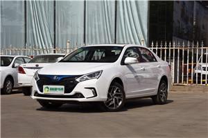 秦EV 2017款 300 旗舰型