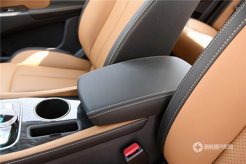 比亚迪秦EV 2017款 EV300 旗舰型