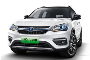 宋EV 2017款 300 尊贵型