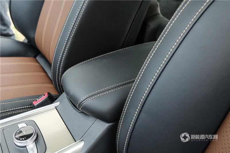 比亚迪宋EV 2017款 EV300 尊贵型