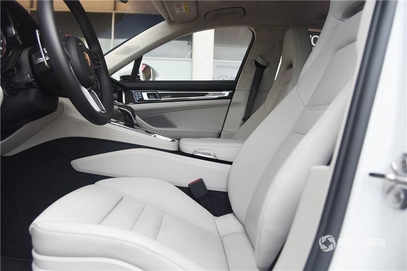 Panamera Turbo S E-Hybrid 2018款 Sport Turismo4.0T