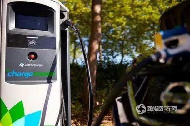 英国石油收购充电桩运营商Chargemaster 剑指电动汽车