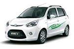 海马计划在郑州新增 5万辆电动轿车产能