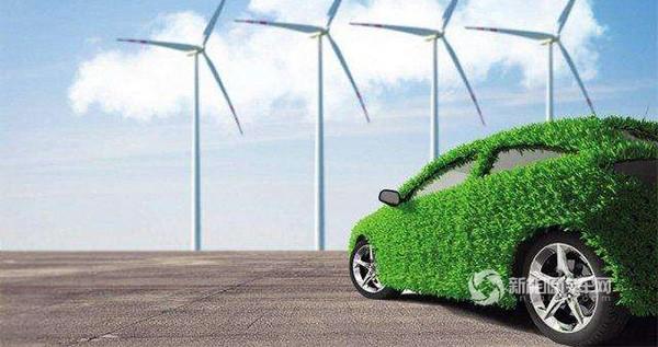"""新能源汽车产业何以频频上演""""资本游戏""""?"""