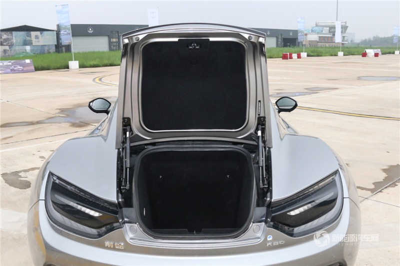 前途K50 2018款 标准型