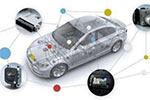 三星电子组件新的团队 研发自动驾驶技术