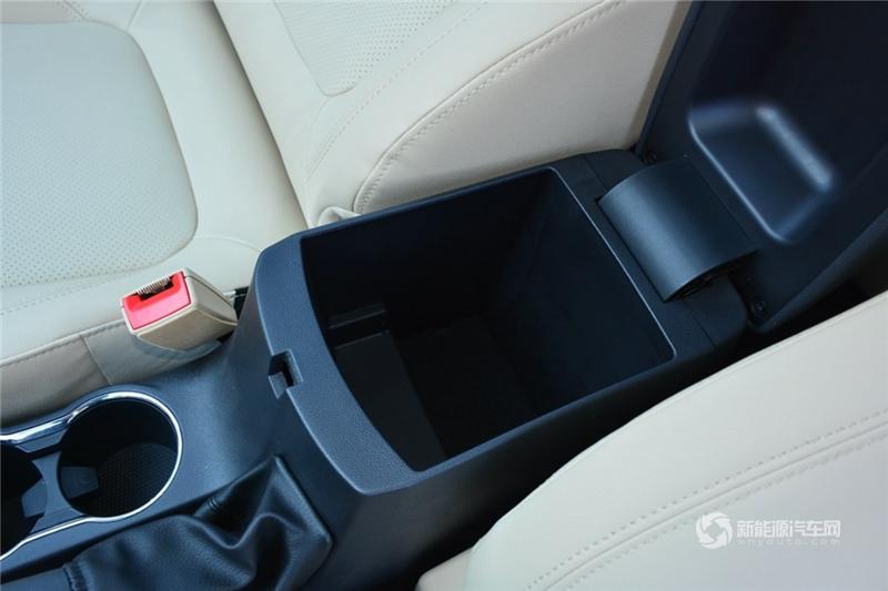 逸动EV 2018款 EV300 悦享型