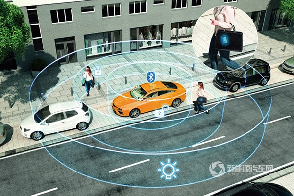 """北京自动驾驶产业创新扶持""""星火计划"""" :提供测试评估特惠服务"""