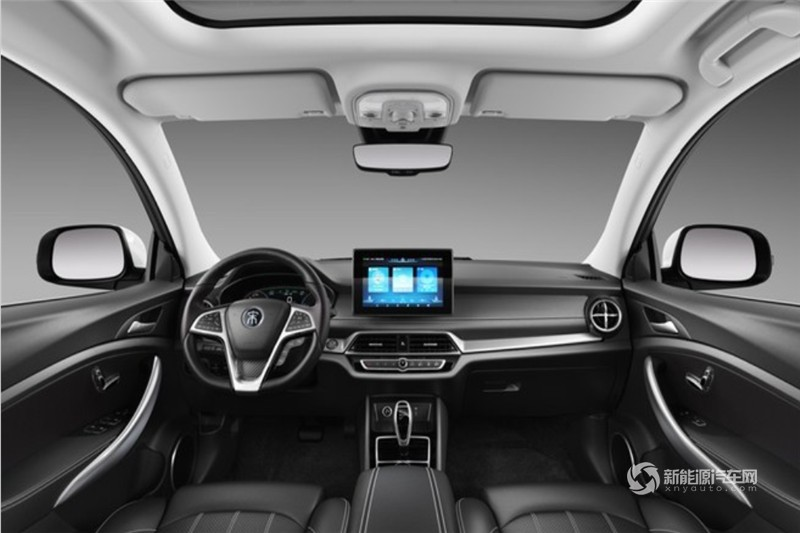 宋EV 2019款 500 智联领动型