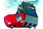 蓄电池充电安全存隐患 捷豹路虎(中国)召回部分1772辆汽车