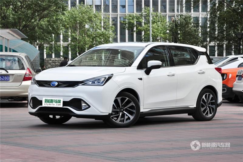 祺智EV 2018款 530 智行版