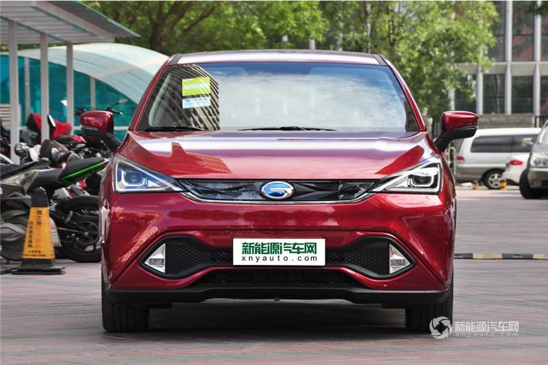 祺智EV 2018款 530 锋行版