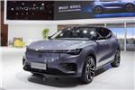 ENOVATE首款产品ME7将亮相广州车展