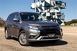 三菱将主攻插电式混动车 排除纯电动SUV可能