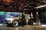 华晨宝马新增4万辆BMW X3纯电动车产能项目获批