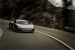 前途汽车合作加州Mullen公司 北美联合研发/组装/销售前途K50