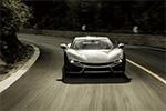 中国电动跑车走出国门 前途K50将在美国投产