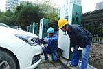 浙江杭州:余杭区新增13个公共电动汽车充电站