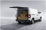 支持C2B智能定制 上汽大通EV30物流车明年1月份上市
