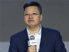 """于德翔:汽车充电的未来必须是""""充电网"""",不是充电桩"""