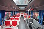 """优化""""瓷都""""旅游交通系统 景德镇首投比亚迪K8S纯电动双层巴士"""