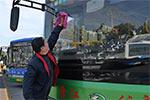 福建:晋江成为全省首个实现绿色公交的城市