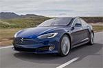 因安全气囊存安全隐患 特斯拉召回14123辆Model S