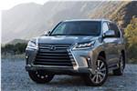 雷克萨斯或计划推出F系列高性能SUV