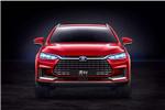 比亚迪唐EV将于3月28日上市 补贴后预售26万起