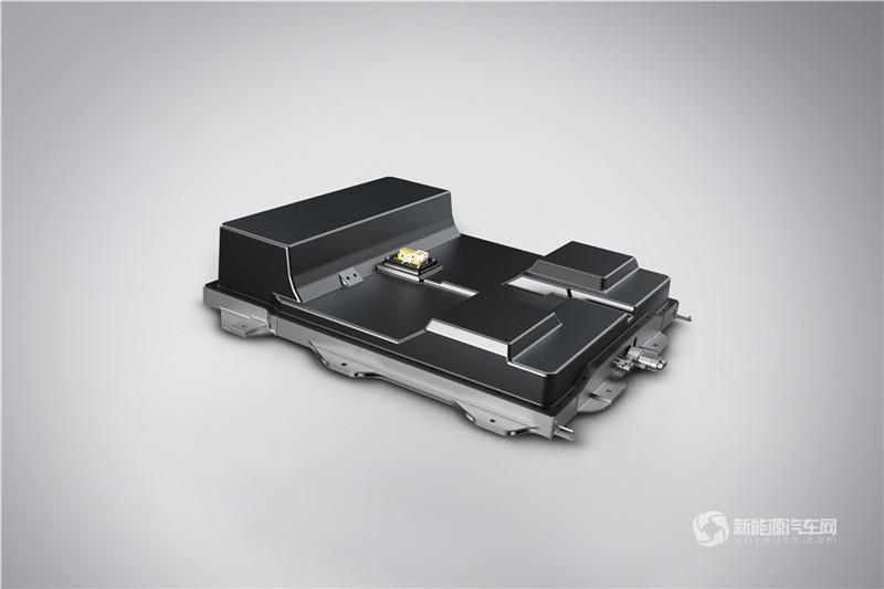 江淮iEV7L 2019款 豪华智能型