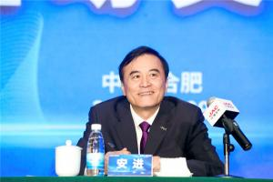 江淮新能源第八代技术、第三代产品重磅发布