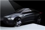 合众汽车将携三款新车亮相上海车展 合众U开启预售