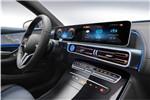 奔驰纯电动SUV-EQC将亮相上海车展 NEDC续航450km