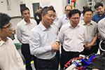 辛国斌开展《新能源汽车产业发展规划(2021-2035年)》编制调研