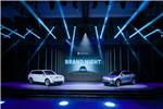 NEDC续航可达700KM 博郡iV6/iV7电动SUV全球首发