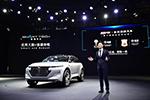 访谈 EV新车+概念车面世——六问东风启辰总经理马磊