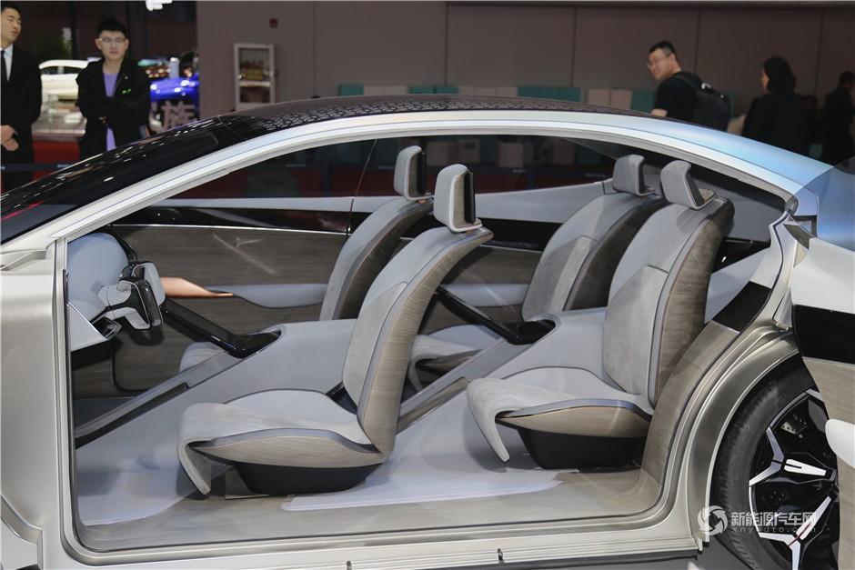天际汽车7